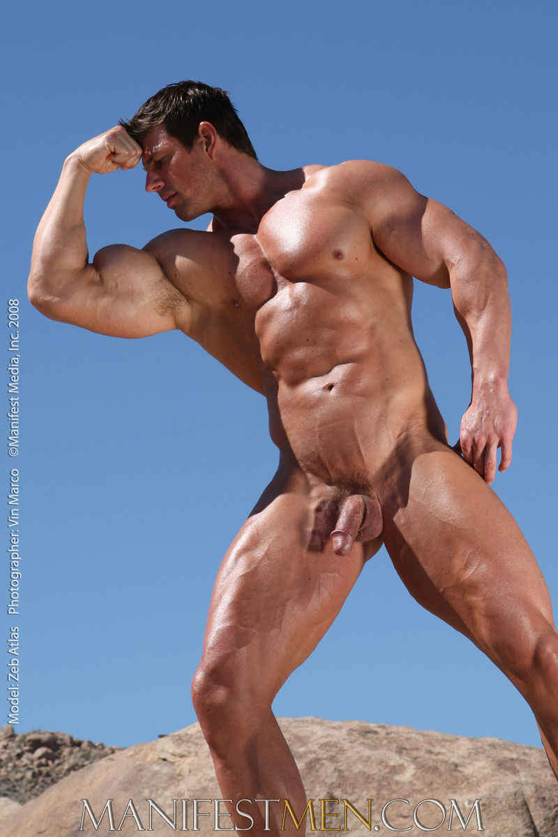 from Lionel gay nude natural bodybuilders